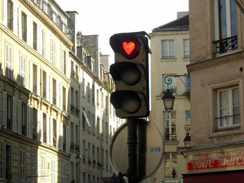 Paris, City of Love - Free image #307697