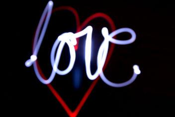 love - image gratuit #307937