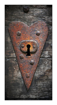 Who has the key to my rusty heart? - image gratuit #308487