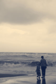 Daring to go... - Free image #308807