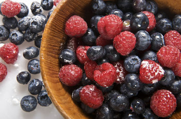Delicious Berries - image gratuit #309247