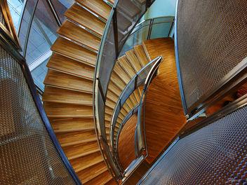 wishbone spiral - Free image #309277