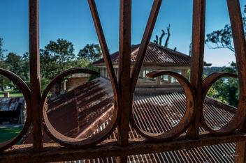 Asylum View - image gratuit(e) #309407
