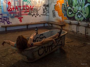 Milf Bath - image gratuit #309417