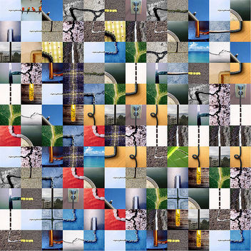 Mosaic, 13 Feb 2005 - Free image #309507