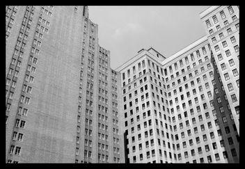 Grey meets white - бесплатный image #309687