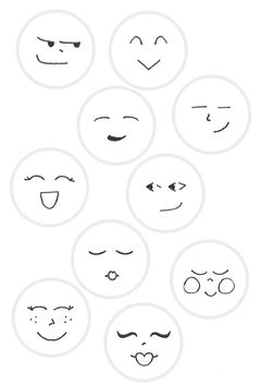 Dotee Faces - Free image #309867