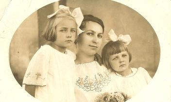 Mama's Girls - Free image #310547