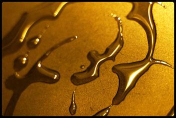 liquid gold - бесплатный image #311057