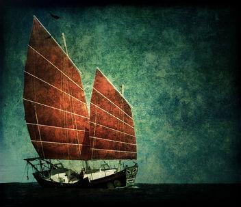 * Sailing * - Free image #312057
