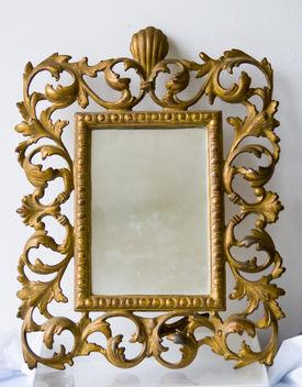 brass frame - Free image #312267