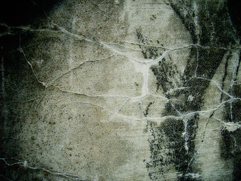 cracked wall texture === - Free image #313437