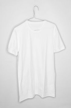 Ringflash Tshirt Blank Template - Free image #314107