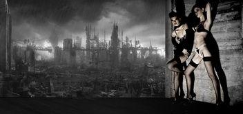 Sin city - Free image #314127