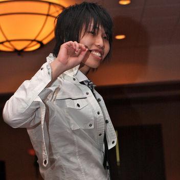 Saboten-Con 2009 - J Fashion Show - Gackto - image #314287 gratis