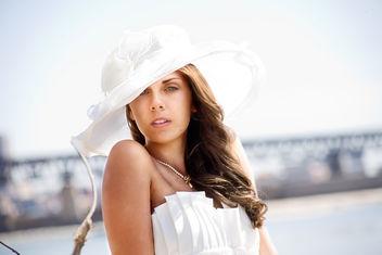 Model, Hannah - Kostenloses image #314357