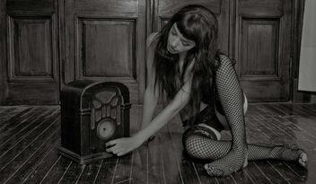 BA Dolls - image gratuit #314817