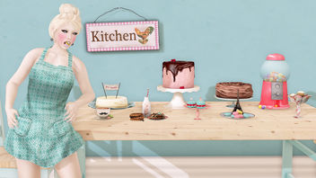 Sweet Tooth - image #315027 gratis