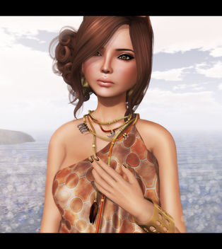 Belleza -TRUTH-HANDverk -LaGyo- Nailed It - Free image #315757