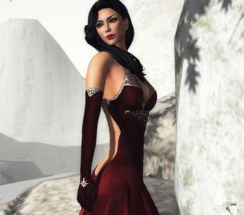 Crimson Princess - бесплатный image #316077
