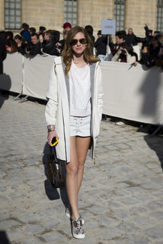 Louis Vuitton Show ~ Paris - image gratuit #316277