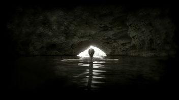 grotte marine vieste - image #316927 gratis