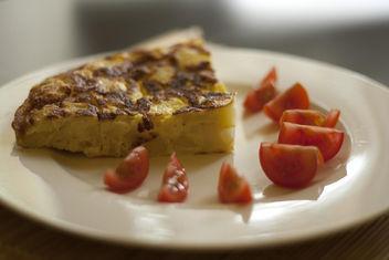 Spanish Tortilla - Free image #317087