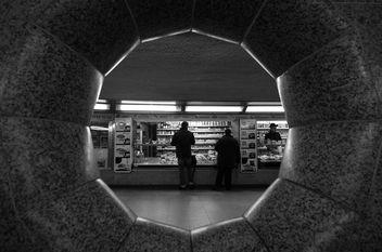 Doughnut - Day 145/365 - Free image #317117