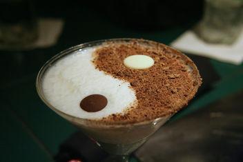 Yin & Yang martini - Kostenloses image #317167