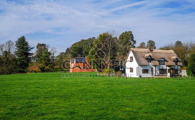 Cottage in England - Free image #317397