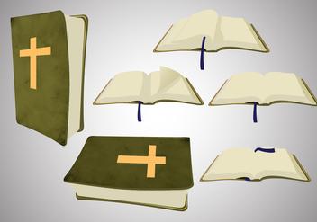 Bible Vectors - Free vector #317617