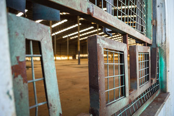 Rusty Window - image gratuit(e) #319027