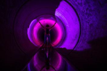 Milf Pink Bats - Free image #319087