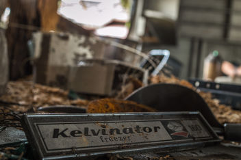 Kelvinator Badge - Free image #319237