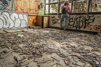 Milf Dominoes - Kostenloses image #319367
