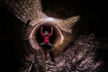 Milf Underground Clown - Free image #319387