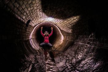 Milf Underground Clown - бесплатный image #319387