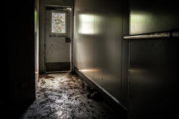 Dark Exit - Kostenloses image #320277