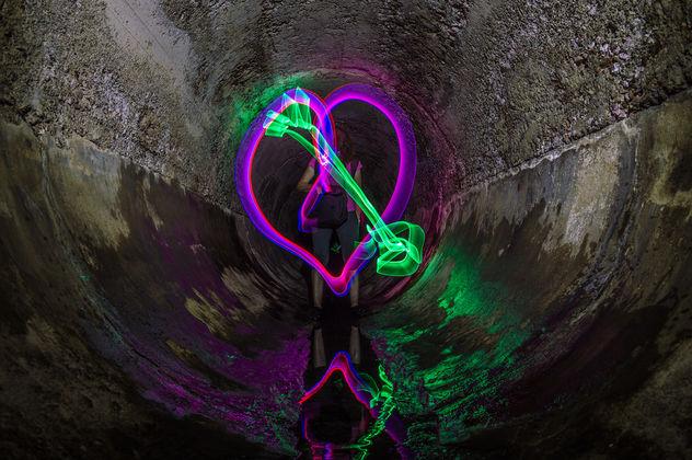 Pierced Heart - Free image #320627