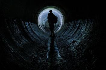 Dark Underground - Free image #320647