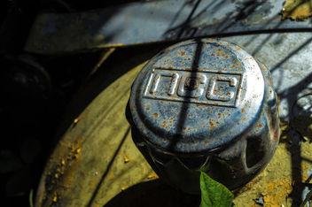 Cap Decay - Kostenloses image #320677