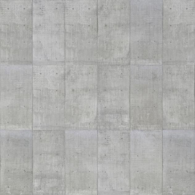 free concrete texture, seamless libeskind judische museum, seier+seier - Free image #321757
