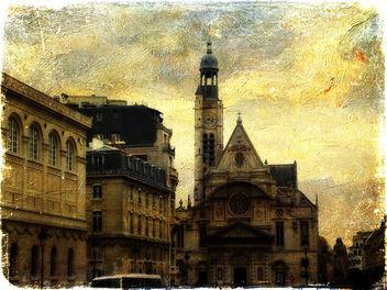 Paris...Paris... - бесплатный image #323407