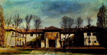 Certoza di Pavia - Free image #323587