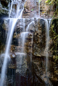 Bolz Waterfall - Free image #324577
