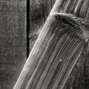 Wood texture - Free image #324637