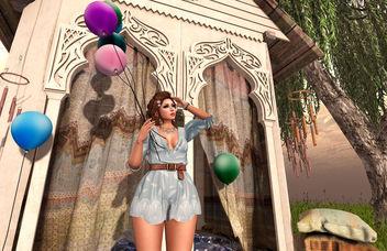 Bohemian Daydream - Kostenloses image #324907