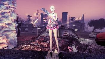 Alice: Queen of destruction - Free image #325557