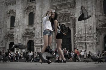DUOMO MILANO - Free image #325577