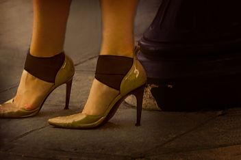 Heels... - Free image #325917